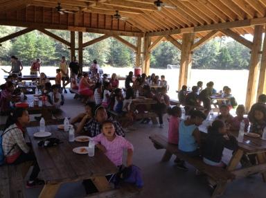 Camp Canaan, Refugees, Birchcroft, Renovatus
